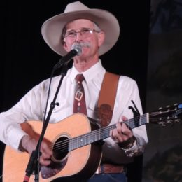 Dave Stamey to be Western Music Association Hall of Fame inductee