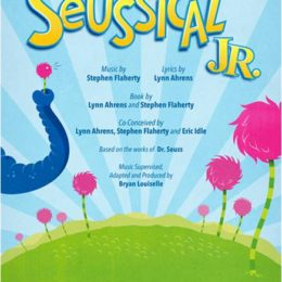 Audition – Suessical the Musical Jr.