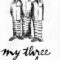 Auditions – My Three Angels