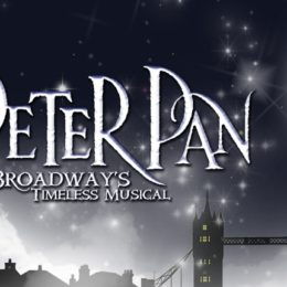 Peter Pan – Cast List