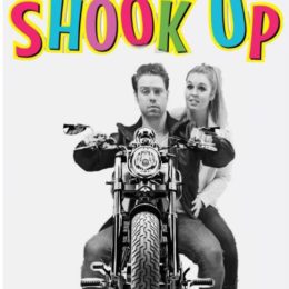 All Shook Up – 11/03-11/05 – A CCBanks Production