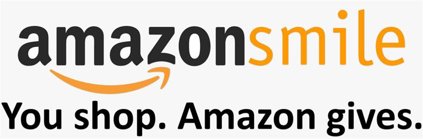 SUPPORT THE HUBER WHEN YOU SHOP AMAZON!