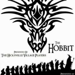 The Hobbit – The Hicksville Village Players – 2/23 – 2/25 – Tickets Call (419) 487-0941