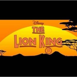 Audition – Lion King Jr – April 14-15
