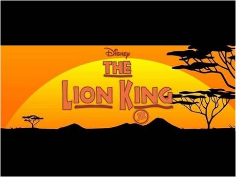 Lion King, Jr. – Cast List
