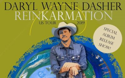 Daryl Wayne Dasher | Saturday, May 4