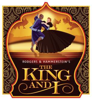 King and I – Cast List