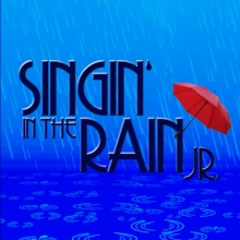 Singing In The Rain, Jr. – Cast List