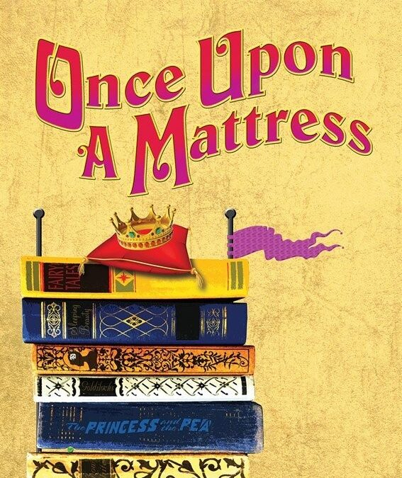 Once Upon a Mattress – Cast List