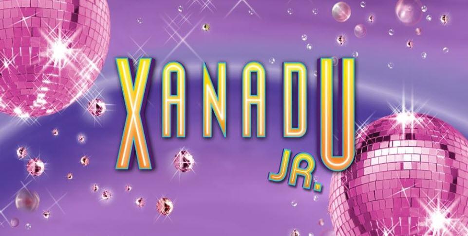 Xanadu Jr. – Cast List