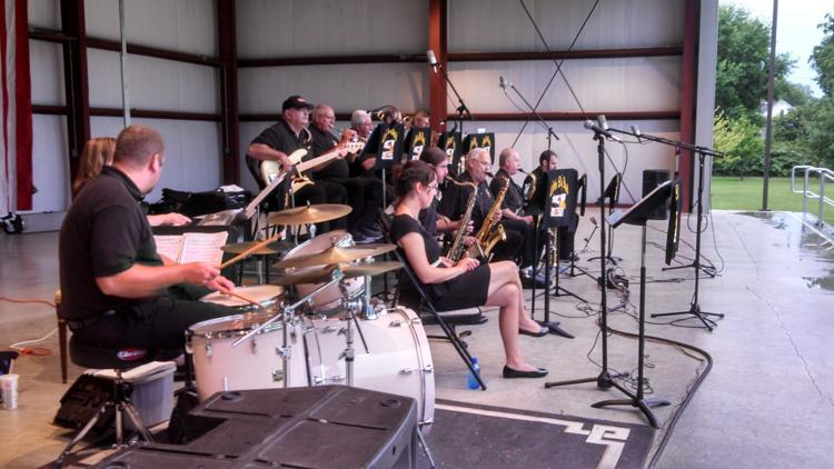 Little Big Band Concert